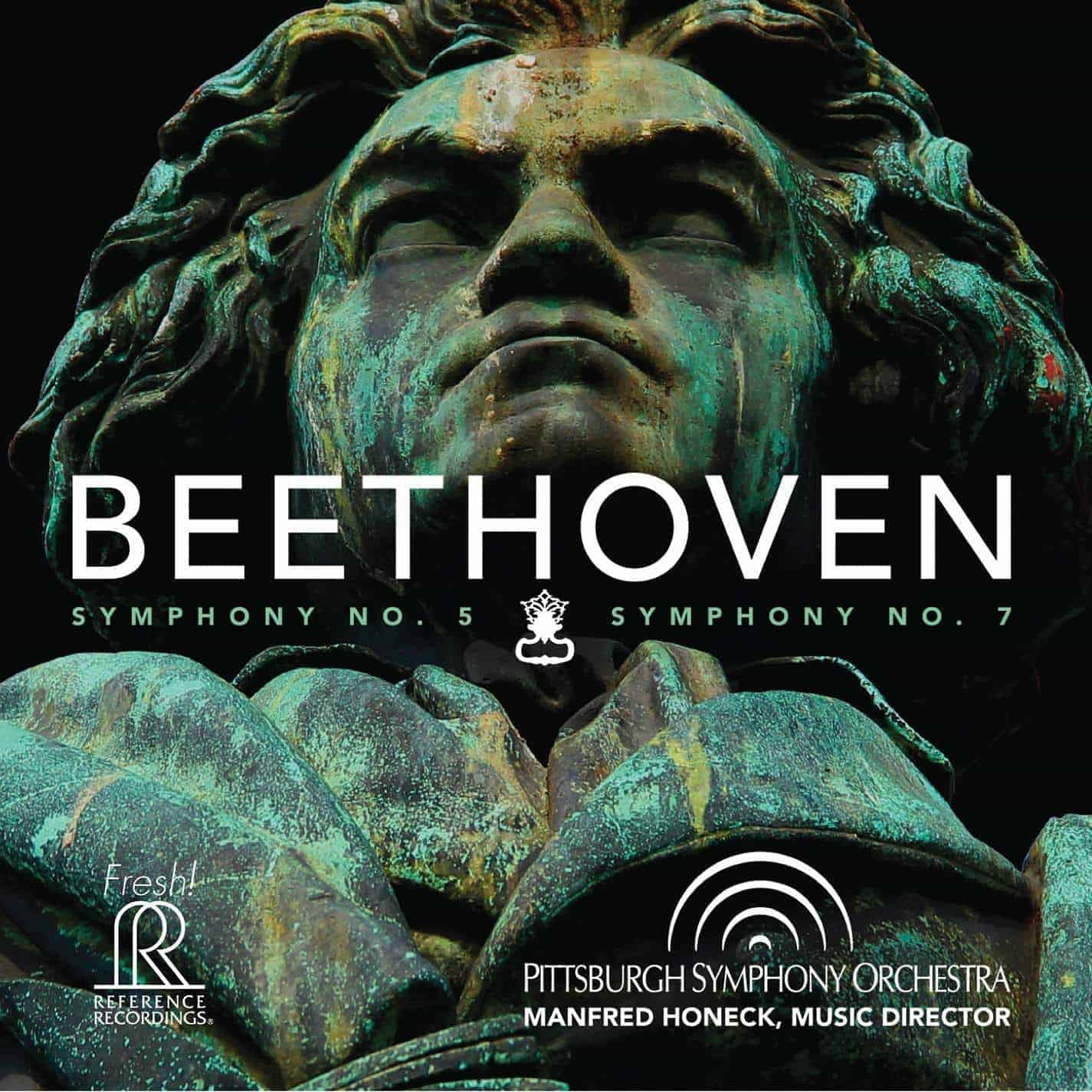 Pittsburgh Symphony: Beethoven - Symphonies Nos. 5 & 7