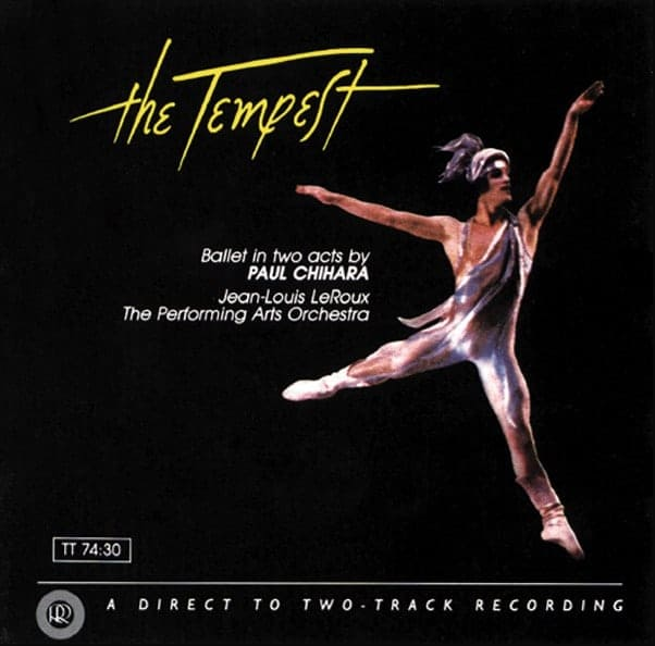 The Tempest | San Francisco Ballet Orchestra