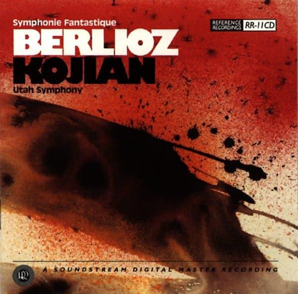 Berlioz: Symphonie Fantastique | Utah Symphony
