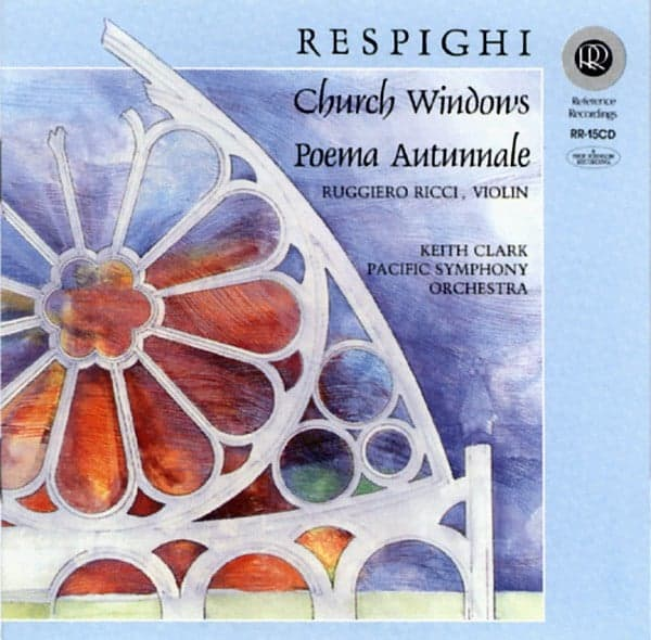 Respighi: Church Windows | Pacific Symphony