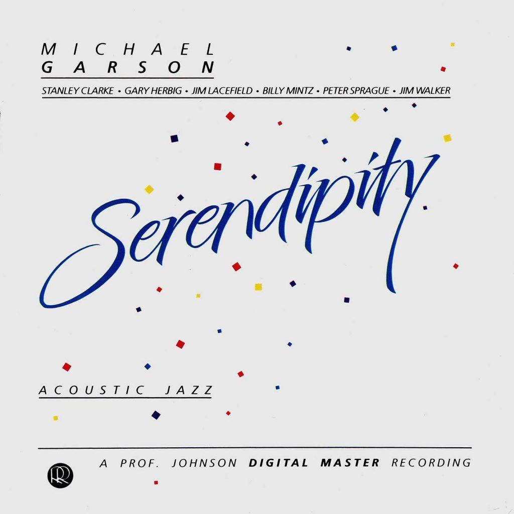 Serendipity | Mike Garson