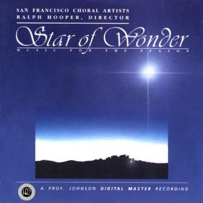 Star of Wonder | San Francisco Choral Artists