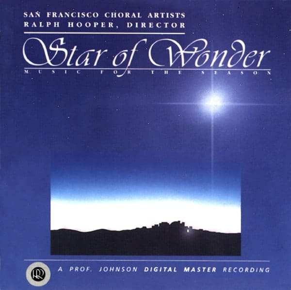 Star of Wonder | San Francisco Choral Artists