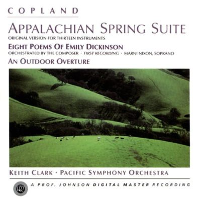 Appalachian Spring Suite | Pacific Symphony