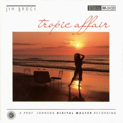 Tropic Affair | Jim Brock