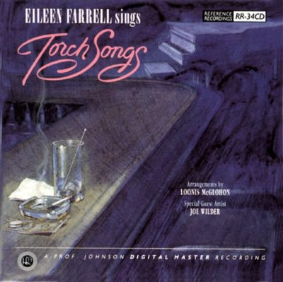 Eileen Farrell Sings Torch Songs | Eileen Farrell
