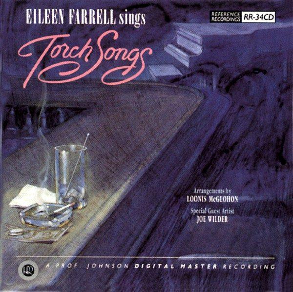 Eileen Farrell Sings Torch Songs | Eileen Farrell