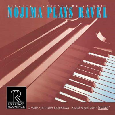 Nojima Plays Ravel | Minoru Nojima