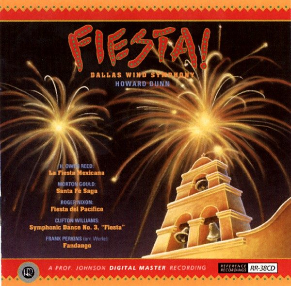 Fiesta! | Dallas Wind Symphony