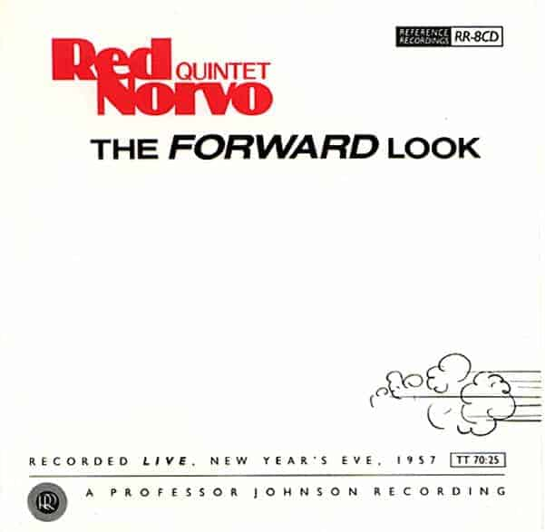 The Forward Look | Red Norvo Quintet