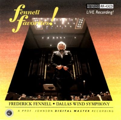 Frederick Fennell Favorites! | Dallas Wind Symphony