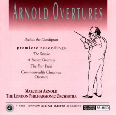 Arnold Overtures | London Philharmonic