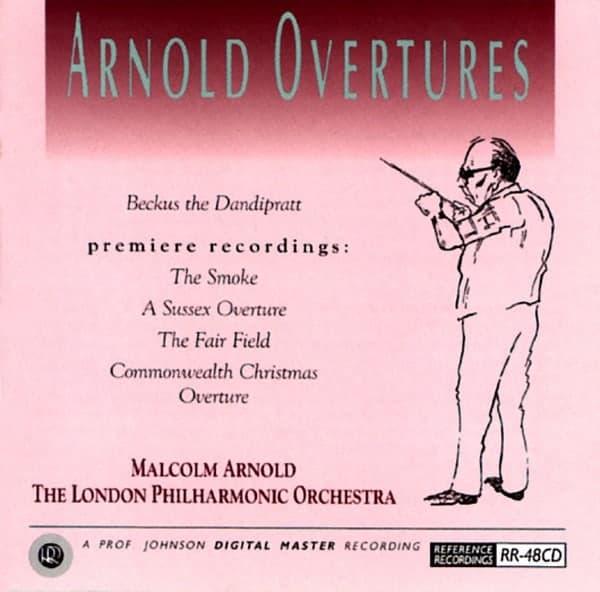 Arnold Overtures | London Philharmonic