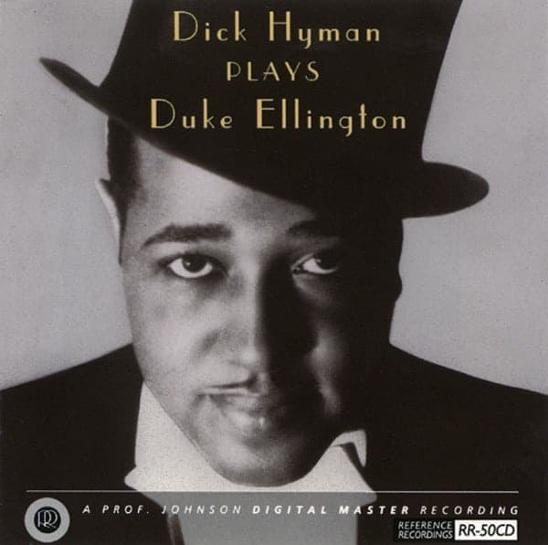 Dick Hyman Plays Duke Ellington | Dick Hyman