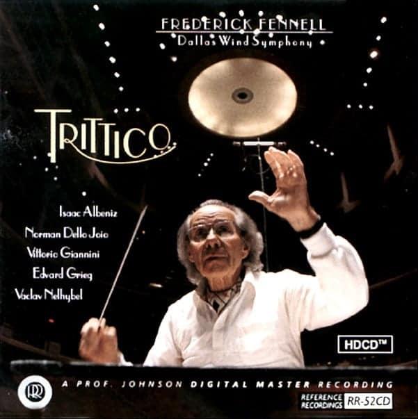 Trittico | Dallas Wind Symphony