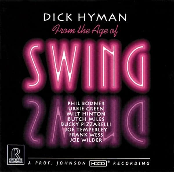 From the Age of Swing | Dick Hyman