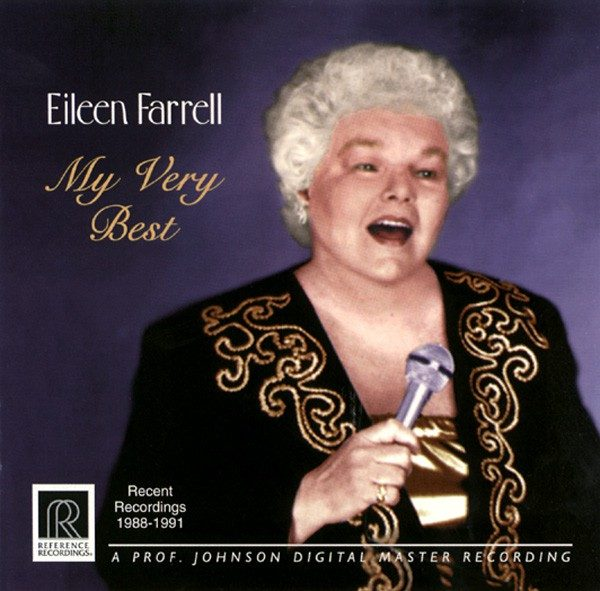 My Very Best | Eileen Farrell
