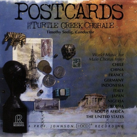 Postcards | Turtle Creek Chorale