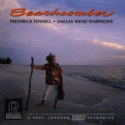 Beachcomber | Dallas Wind Symphony