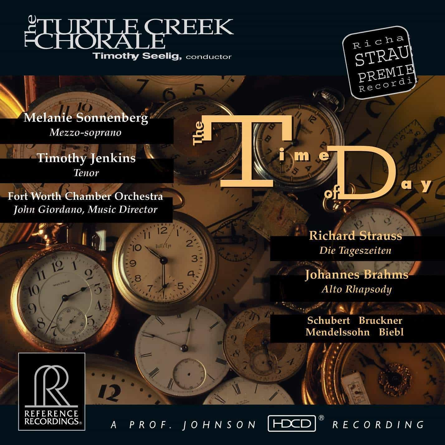 The Times of Day | Turtle Creek Chorale