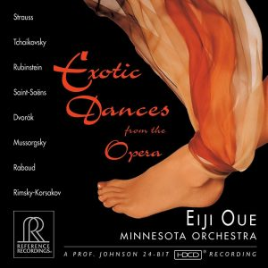 Exotic Dances from the Opera | Minnesota Orchestra