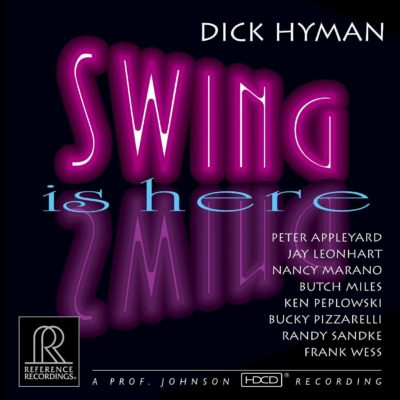 Swing is Here | Dick Hyman