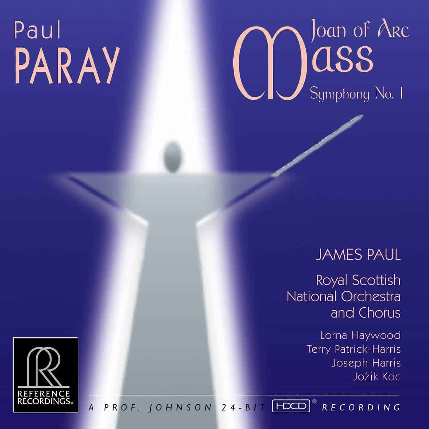 Paray: Joan of Arc Mass