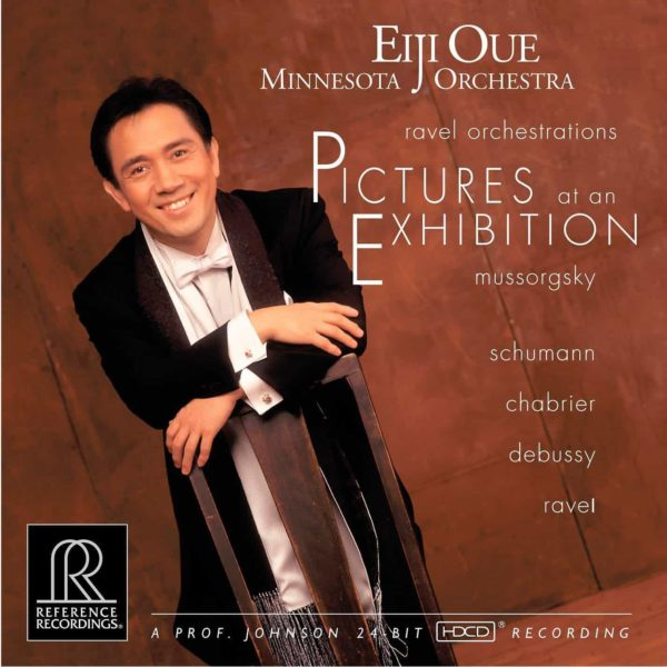 Pictures at an Exhibition | Minnesota Orchestra