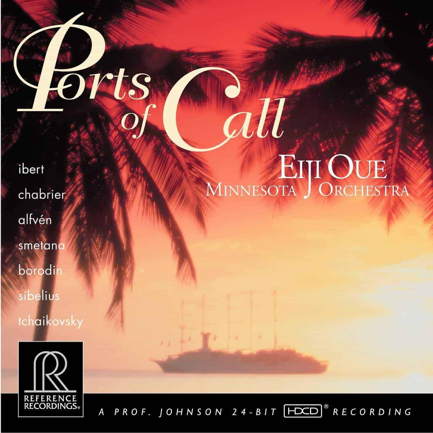 Ports of Call | Minnesota Orchestra