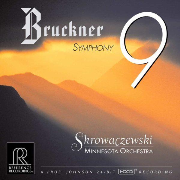 Bruckner: Symphony #9   Minnesota Orchestra
