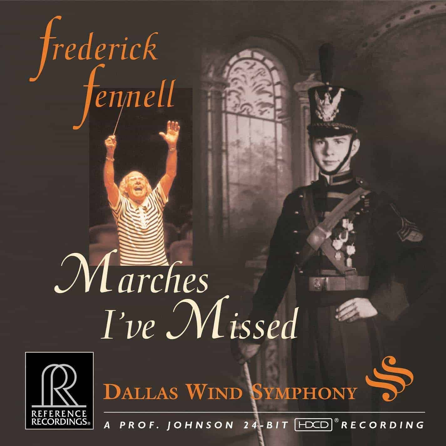 Marches I've Missed | Dallas Wind Symphony