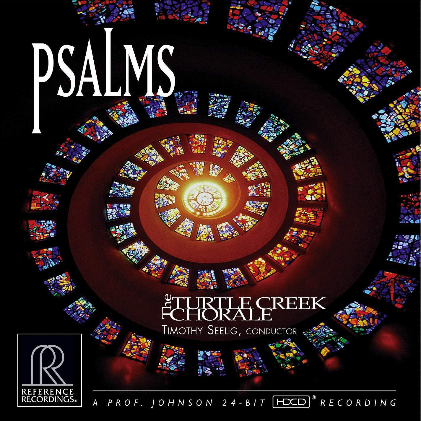 Psalms | Turtle Creek Chorale