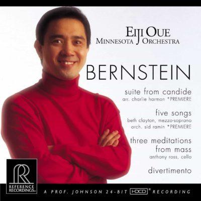 Bernstein: Candide Suite