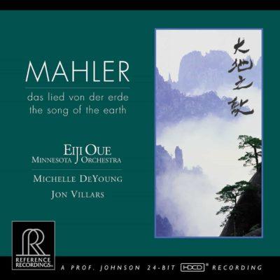 Mahler: Das Lied von der Erde | Minnesota Orchestra