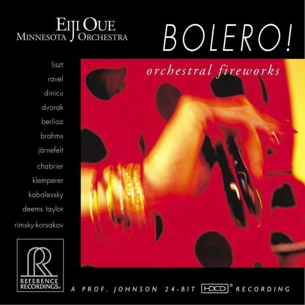 Bolero! | Minnesota Orchestra
