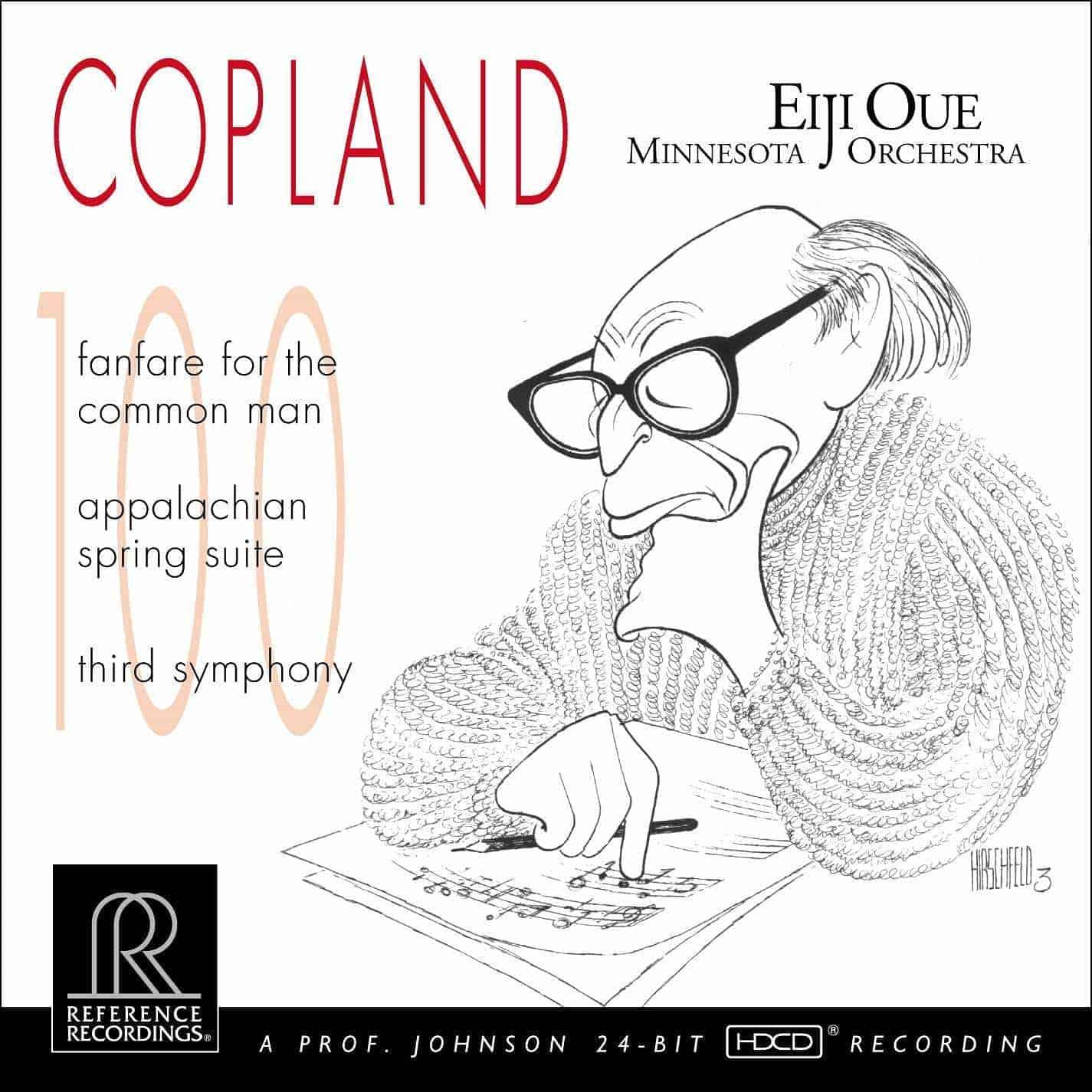 Copland 100 | Minnesota Orchestra