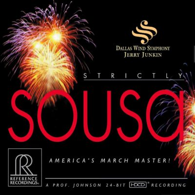 Strictly Sousa | Dallas Wind Symphony