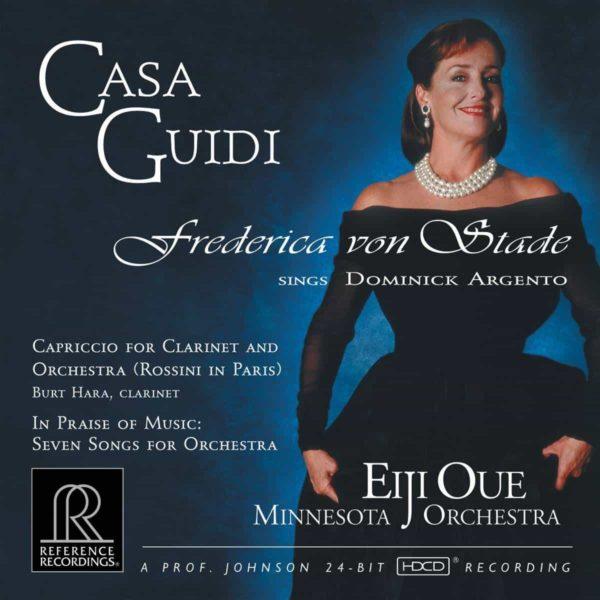 Casa Guidi | Minnesota Orchestra