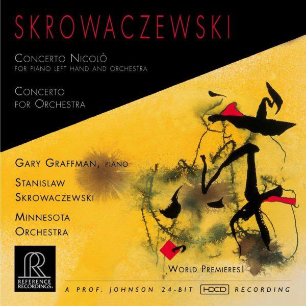 Stanislaw Skrowaczewski | Minnesota Orchestra