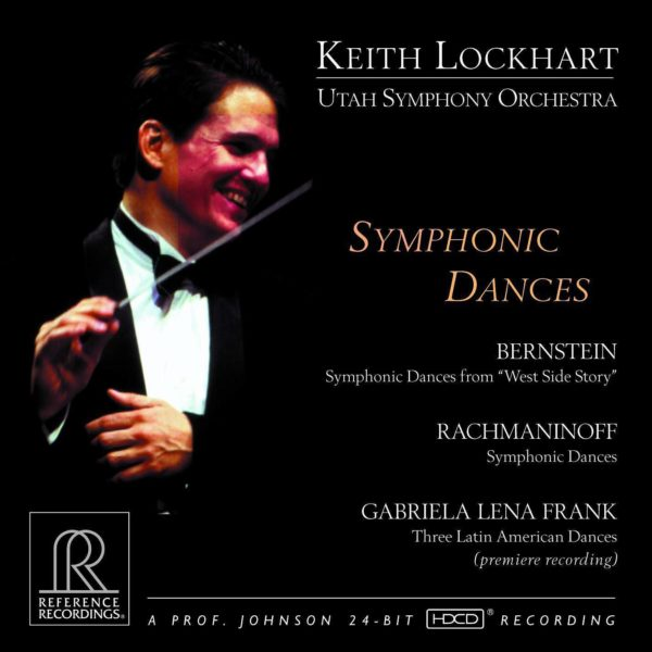 Utah Symphony: Symphonic Dances | Utah Symphony