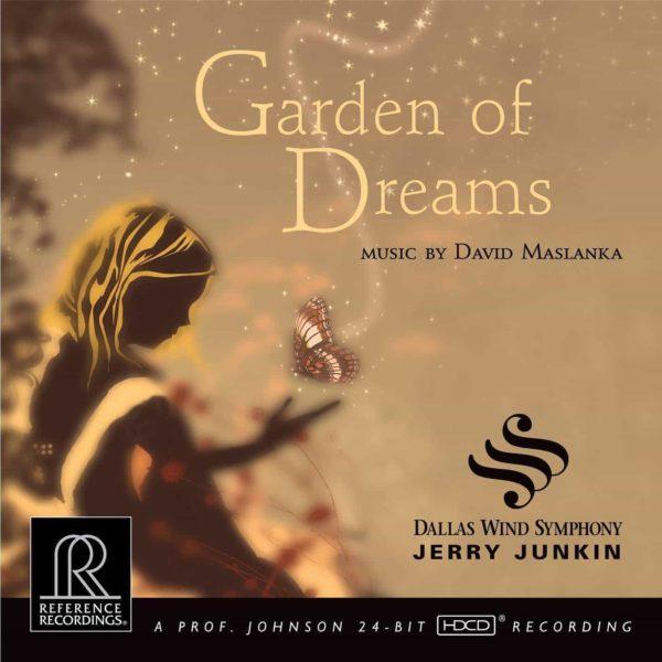 Garden of Dreams | Dallas Wind Symphony