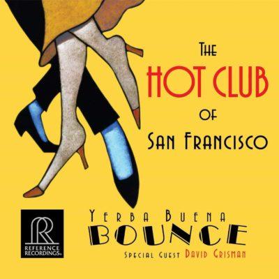 Yerba Buena Bounce | The Hot Club of San Francisco