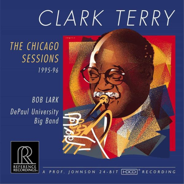 Clark Terry: The Chicago Sessions | Clark Terry