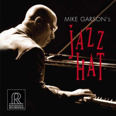 Mike Garson's Jazz Hat | Mike Garson