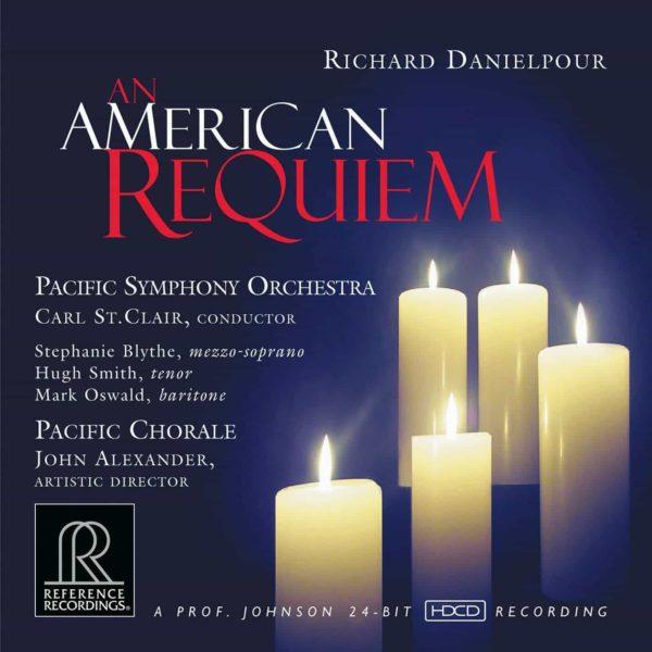 Danielpour: An American Requiem | Pacific Symphony