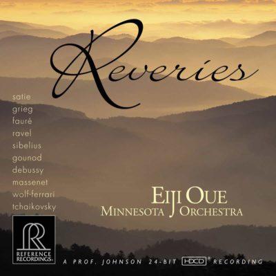 Reveries | Minnesota Orchestra