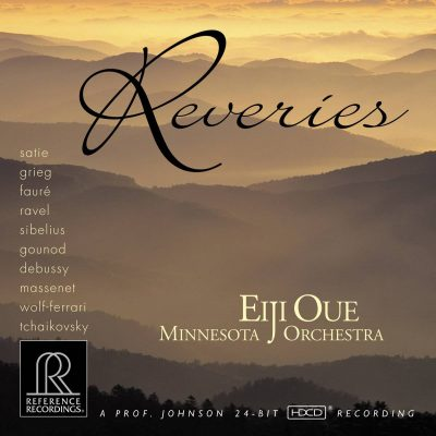 Reveries | Minnesota Orchestra