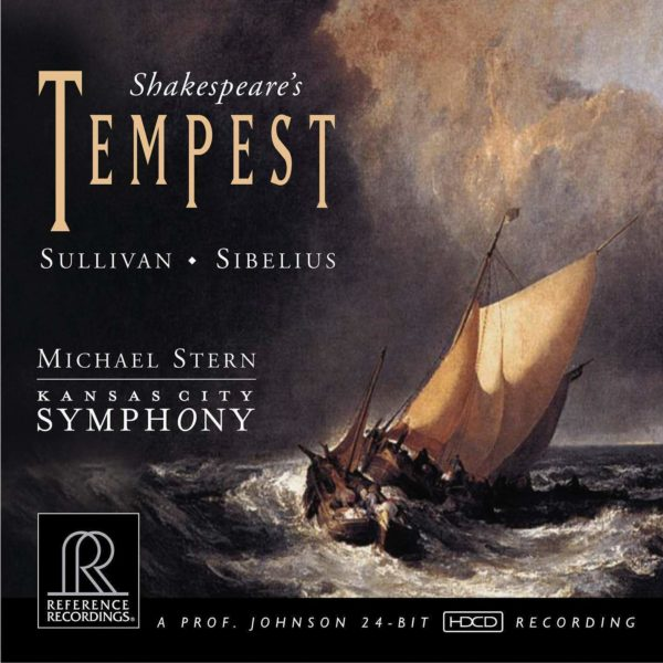 Shakespeare's Tempest | Kansas City Symphony
