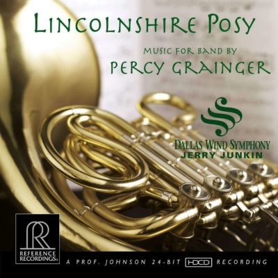Lincolnshire Posy | Dallas Wind Symphony