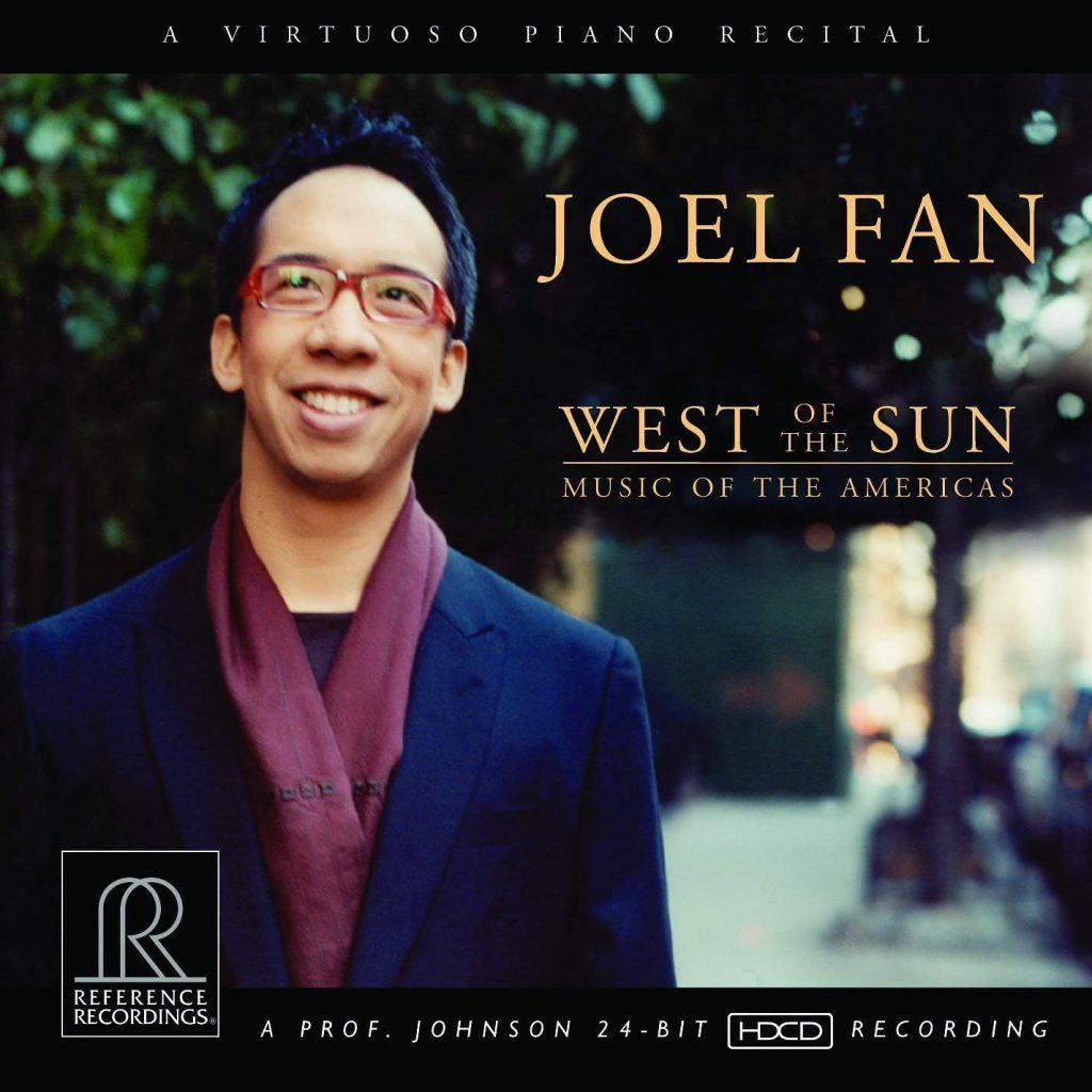 West of the Sun | Joel Fan